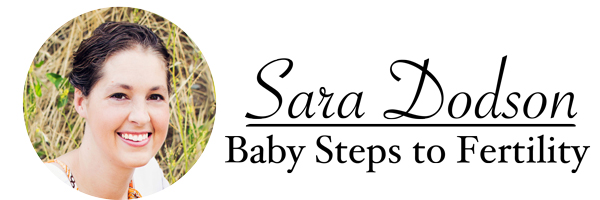 Creator of Baby Steps to Fertility
